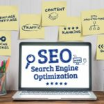 Search Engine Optimisations (SEO)